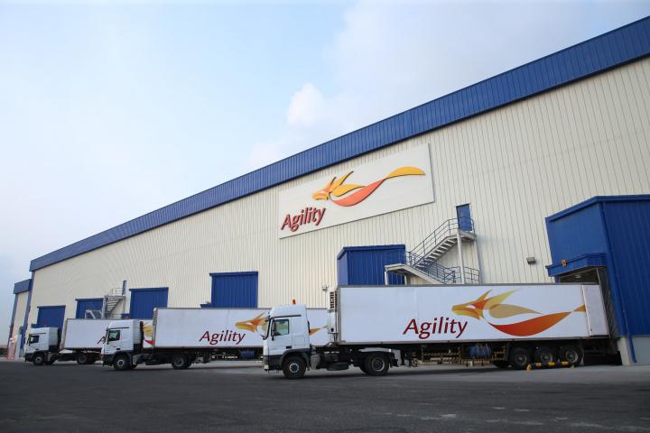 0535ad5c13 Agility investuje 100 miliónov USD do platformy Shipa - Logistika Dnes