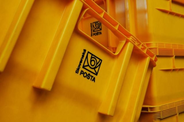 c2860b8694 Slovenská pošta zlepšuje svoje hospodárenie - Logistika Dnes
